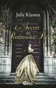 couverture-le-secret-de-pembrooke-park